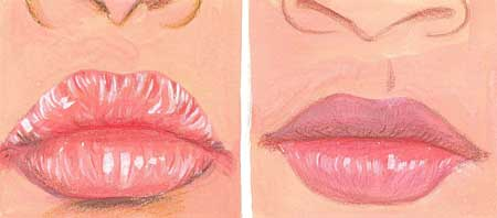 Home Remedies For Dry Chapped Lips Symptoms Causes Cure