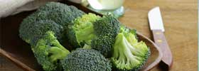 Broccoli for Osteoarthritis