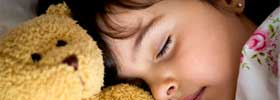 Is your Child getting enough Sleep?